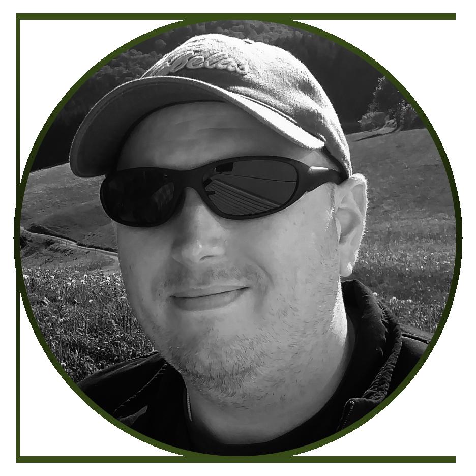 Ron Schrader | Author