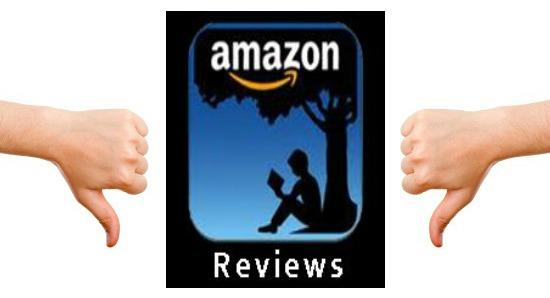 Negative Book Reviews