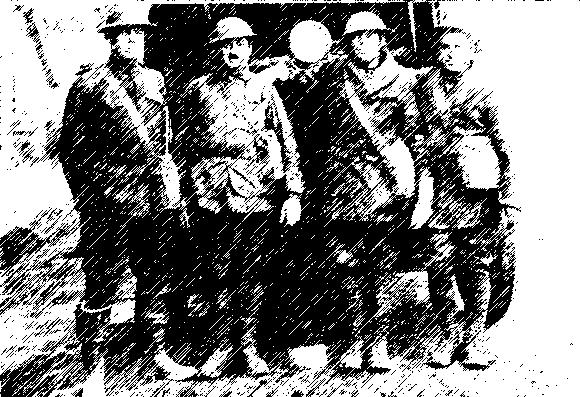 A 1917 Christmas