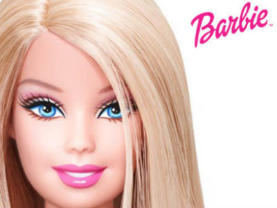 Chatting with Barbie